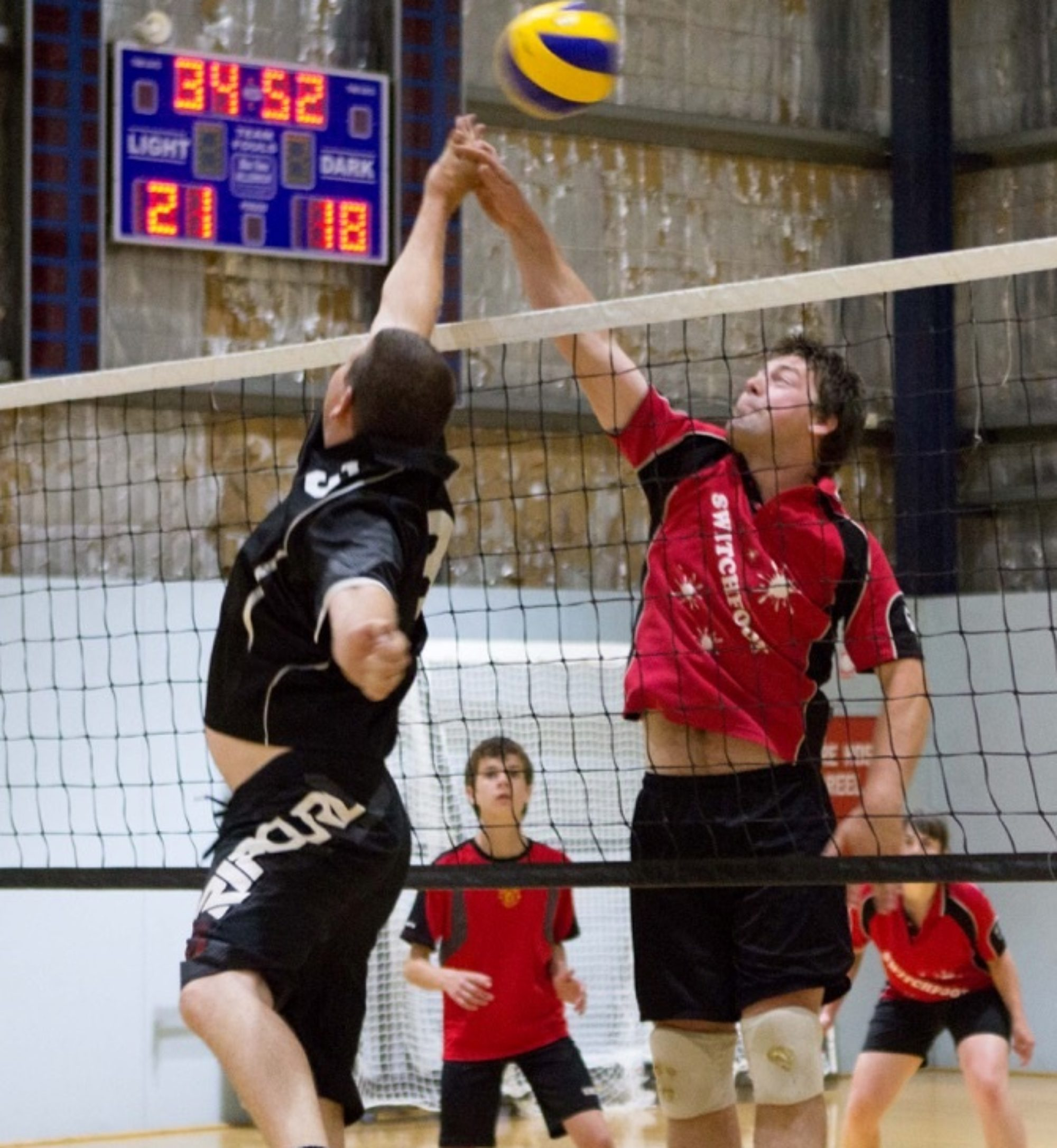 West Gippsland Volleyball Association